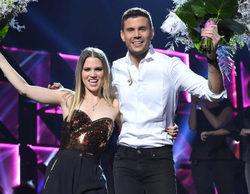 Ace Wilder y Robin Bengtsson continúan su carrera para representar a Suecia en Eurovisión 2016
