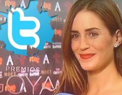 Gala González, comentarista de TVE para los Goya 2016, objeto de las críticas