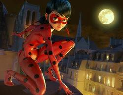 'Prodigiosa: las aventuras de Ladybug' se estrena el 15 de febrero en Disney Channel