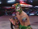 El combate de Raw de la WWE alcanza un 2,4% en el arranque de la sobremesa en Neox