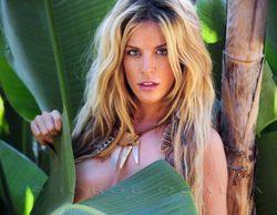 Sandra Ferrari, participante de 'Adán y Eva', se desnuda en la nueva portada de Interviú