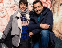Así son los personajes de 'Buscando el norte', la nueva serie de Antena 3