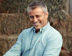 CBS ordena el piloto de 'I'm not your friend' con Matt LeBlanc (Joey en 'Friends') de protagonista