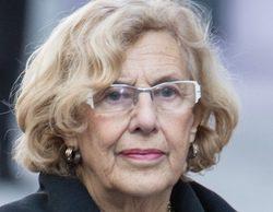 """laSexta y Cuatro omiten las polémicas declaraciones de Manuela Carmena llamando """"movimiento político"""" a ETA"""