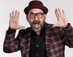 Arrancan los casting para 'Spoiler', el nuevo concurso de José Corbacho