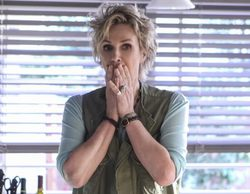 CBS cancela 'Angel from Hell', comedia protagonizada por Jane Lynch