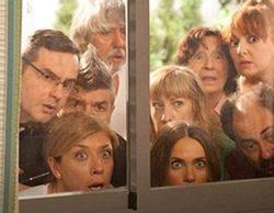 Telecinco amplía la novena temporada de 'La que se avecina' aún sin estrenar