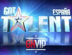 Telecinco promocionará 'Got Talent España' con un avance en plena gala de 'GH VIP'