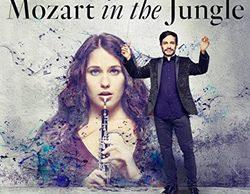 'Mozart in the Jungle' consigue renovar por una tercera temporada