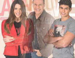 Laura, Carlos y Javier serán los únicos en poder nominar el jueves en 'GH VIP'