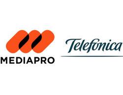 Mediapro pone sus ojos en la filial audiovisual de Telefónica