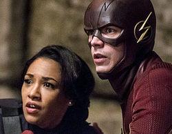 'The Flash' se impone y alcanza máximo de temporada en The CW