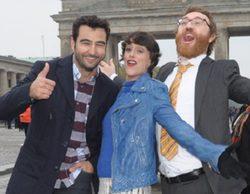 Crítica: 'Buscando el norte', Belén Cuesta salva una comedia a medio gas