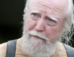 Scott Wilson ('The Walking Dead') ficha por Netflix para su nuevo drama, 'The OA'