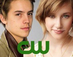Cole Sprouse y Lili Reinhart se suman al piloto de 'Riverdale' en The CW