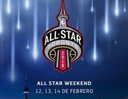 """Movistar + celebra el """"All Star Weekend"""" con una programación especial"""