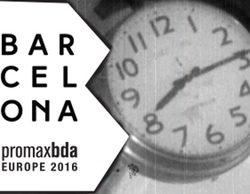 Discovery Max, el canal español más nominado a los 'PromaxBDA Europe 2016' por sus promociones
