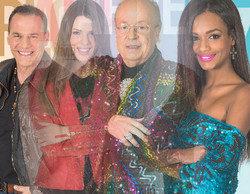 Carlos, Laura, Rappel y Liz, nuevos nominados de 'Gran Hermano VIP 4'