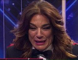 Raquel Bollo amenaza con abandonar 'GH VIP' tras la entrada de Aguasantas