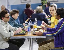 'Big Bang' domina el prime time en Neox y coloca 4 capítulos entre lo más visto del día