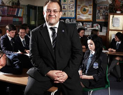 #0 trabaja en la adaptación de la serie documental 'The School'
