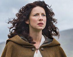 Canal+ Series estrenará la segunda temporada de 'Outlander' el 10 de abril