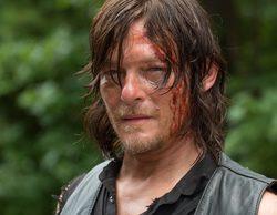 'The Walking Dead' regresa a Fox España el 15 de febrero con los ocho últimos episodios de su sexta temporada