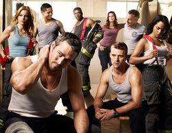 Nova estrena la serie 'Chicago Fire' el 15 de febrero en prime time
