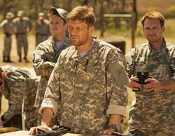 """La película """"Soldado de fortuna"""" (3,0%) de Paramount Channel se cuela entre lo más visto"""