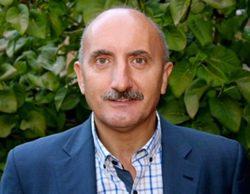 Alipio Gutiérrez, nuevo director de los servicios informativos de Telemadrid