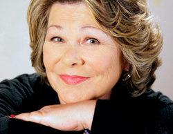 Muere la actriz Concha Goyanes ('Herederos', 'Barrio Sésamo') a los 69 años