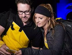'Amazing Race' regresa de forma correcta mientras 'Sleepy Hollow' y 'The Originals' se hunden