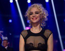 Rykka representará a Suiza en Eurovisión 2016