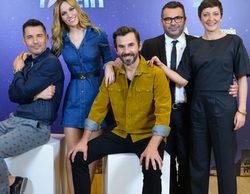 'Got Talent España' se estrena como líder del sábado con un fantástico 21,2%