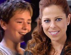 Pastora Soler, emocionada con la actuación de Pedro en 'Got Talent España'