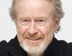 """AMC da luz verde a la adaptación de la novela """"The Terror"""" de la mano de Ridley Scott"""