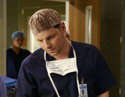 "'Grey's Anatomy' 12x09 Recap: ""The Sound of Silence"""