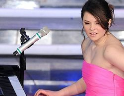 Francesca Michielin será finalmente la representante de Italia en Eurovisión 2016