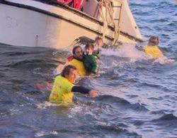 """laSexta emitirá el documental """"To Kyma: rescate en el mar Egeo"""" este próximo jueves"""