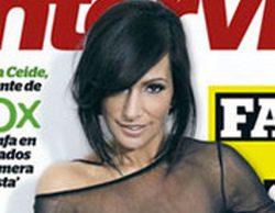 Mónica Ceide protagoniza en Interviú el primer desnudo de una participante de 'Casados a primera vista'