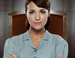 Paula Echevarría, con ganas de protagonizar la posible versión estadounidense de 'Velvet'