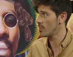 Guillermo Martín, decidido a participar en 'Tu cara me suena 5'