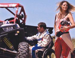 Así es la nueva aventura televisiva extrema de Toñejo Rodríguez junto a Aly Eckmann