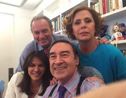 Agatha Ruiz de la Prada y Pedro J. Ramírez, próximos protagonistas de 'En la tuya o en la mía'