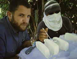 'Amazonas, el camino de la cocaína', galardonada en el Noida International Film Festival