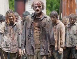 La vuelta de 'The Walking Dead' a AMC trastoca la noche de San Valentín