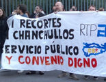 El Gobierno del Principado de Asturias vulneró el derecho a huelga de los trabajadores de la RTPA