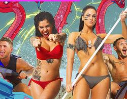 MTV estrena este jueves 17 la 4ª temporada de 'La venganza de los ex'