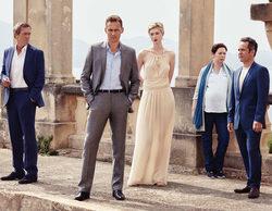 Así es 'El Infiltrado', la nueva serie de AMC que se estrena el próximo 24 de febrero