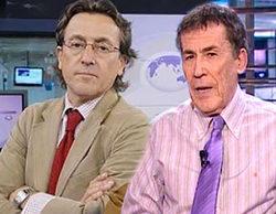 Los millonarios costes y salarios de los programas de Hermann Tertsch y Sánchez Dragó en Telemadrid, al descubierto